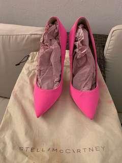 Declutter sale! Stella McCartney heels