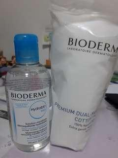 Bioderma micelle solution 250ml