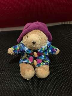 7-11 Paddington 柏靈頓熊