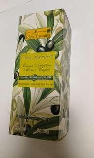Idea Toscana - 意大利有機橄欖潤手護甲霜