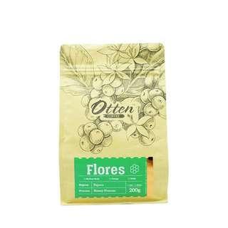 Otten kopi flores Bajawa