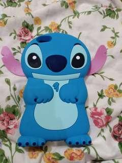 iPhone 7plus stitch 3d case