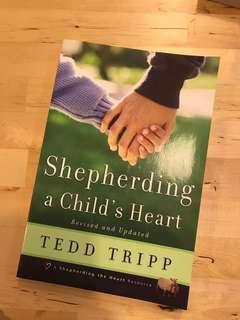 Shepherding a Child's Heart (Christian Parenting)