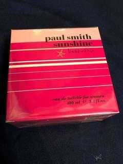 Paul Smith Sunshine eau de toilette for women (Limited Edition Perfume) | Paul Smith 女裝香水