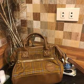 Authentic Anello small sling bag