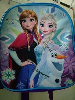 Mini frozen backpack