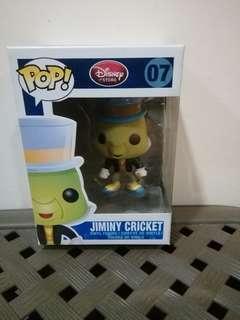Funko Pop! Disney Jiminy Cricket