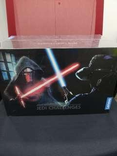Lenovo Star Wars Jedi Challenges with Lightsaber / Mirage AR / Tracking Beacon