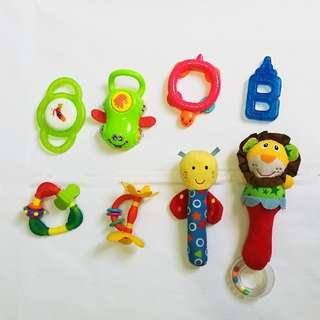 Teether all for rm25
