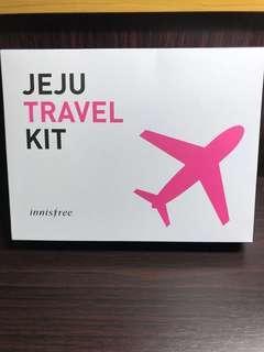 Innisfree Jeju Travel Kit