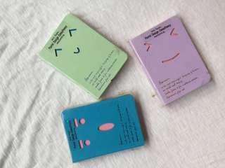 🚚 CNY SALE - Mini Hardcover Notebook