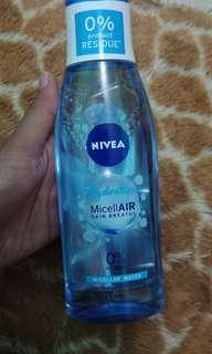Micellair nivea