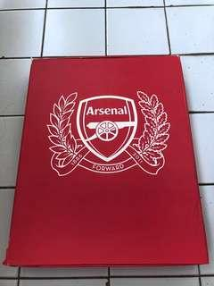 Arsenal the 2011/2012 collection 24/7