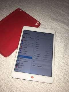 iPad mini 2 wifi only