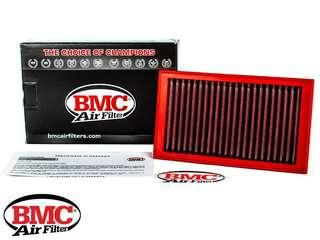 BMC HIGH PERFORMANCE DROP IN AIR FILTER FOR (BMW F10 4CYL NEW ENGINE 11>520i ,528i, N20/E89 Z4)