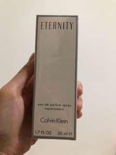 Ck女士香水50ml