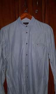 ZARA Casual Shirt / Kemeja Santai / Kerja. Garage Sale