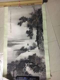 Chinese Painting84cmx41cm