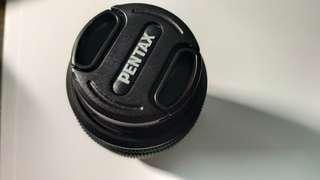 Price CUT! Pentax DA 50-200mm F4-5.6 WR