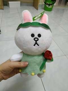 Soft Toy Line Cony