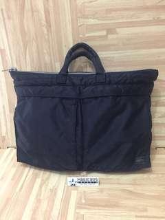 Yoshidakaban Porter tanker briefcase large
