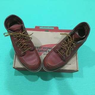 REDWING SHOES 8131