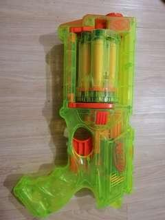 Nerf Maverick Rev 6 N Strike