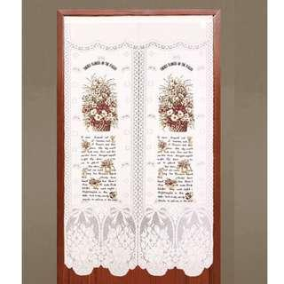 Door Curtain / Curtains / Partition