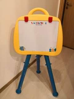 White board for kids