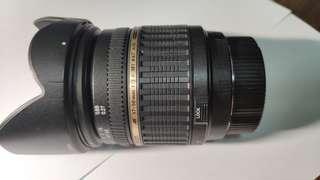Price CUT again ! Tamron 17-50mm F2.8 for Pentax /Ricoh DSLR