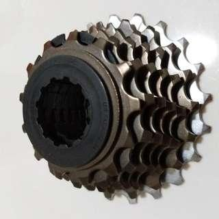 Shimano HG Gear 7 Speed