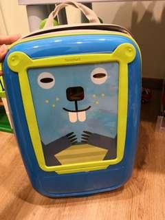 Benbat baby luggage
