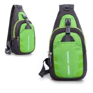 Bag / Chest bag / Sling Bag