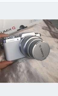 🚚 Panasonic DMC-GF7K