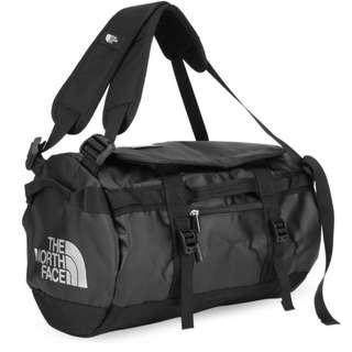 TNF The North Face Base Camp Duffel Bag / Backpack