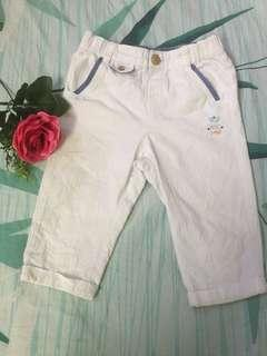 Pants 12-18m #NEW99