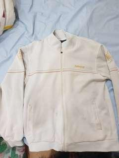 White Sweater Admiral size M