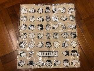 Snoopy 環保袋