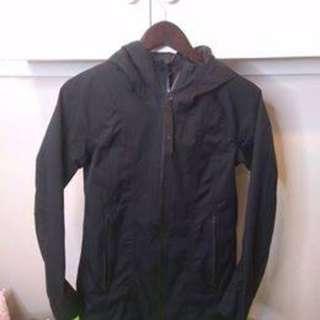 Authentic LULULEMON Sweat Life Cloud Crush Jacket Women Size Medium