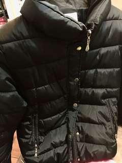 羽絨外套 (Ladies Down jacket)