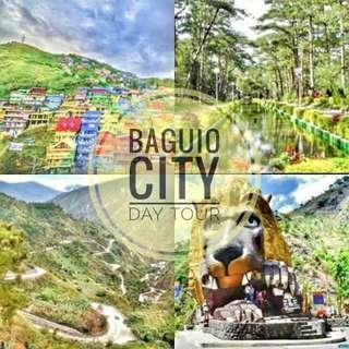 BAGUIO DAYTOUR