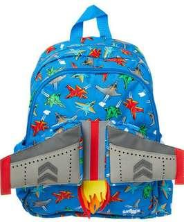 Smiggle Fly away backpack jr