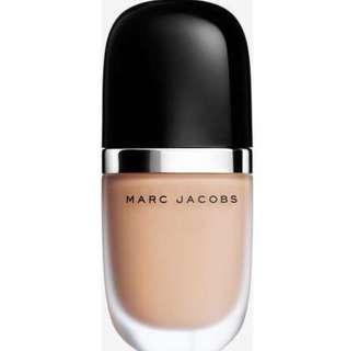 Marc jacobs genius gel foundationn