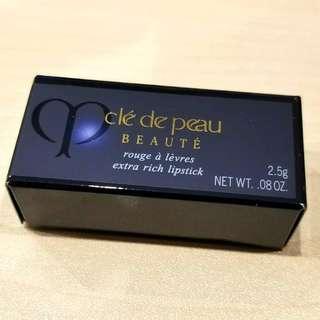 [Brand new sample] cle de peau Extra Rich Lipstick (colour 311)