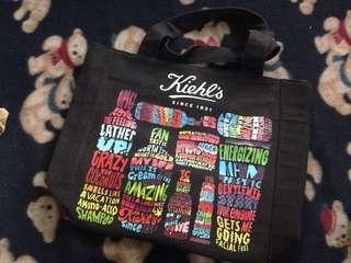 Kiehls Large Tote Bag