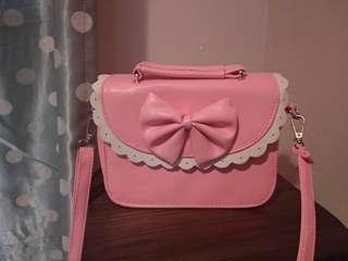Naughty Sling Bag