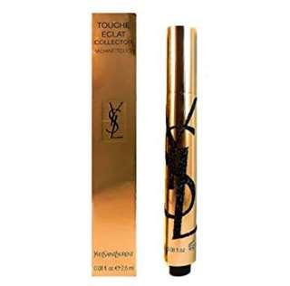 Ysl concealer gold altraction edition shade 02