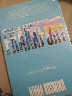 Novel Murah - 25.000