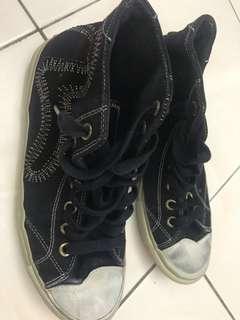 Evisu Shoes