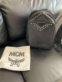 MCM Backpack - Used Twice Only